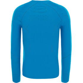 The North Face Flight Pack - T-shirt manches longues running Homme - bleu